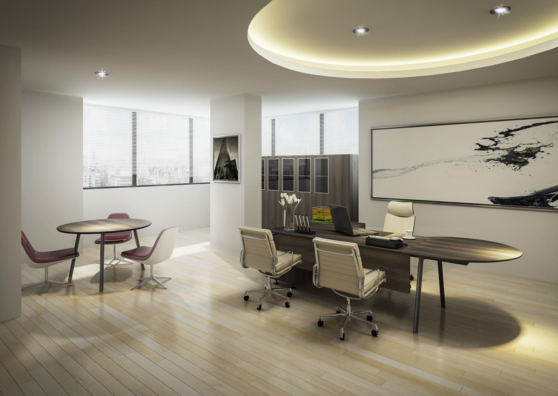 色彩的应用在设计中也很重要,充分第一要充分冷暖的选择与空间感的